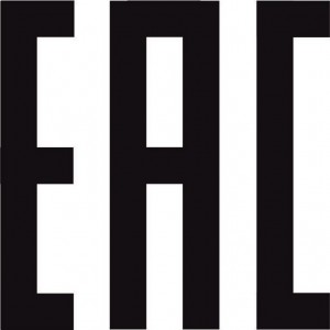 Наклейки EAC