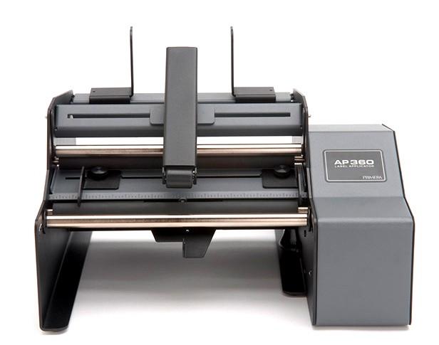 Автоматический аппликатор этикеток PRIMERA AP360e