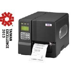 Промышленный термопринтер этикеток TSC ME240